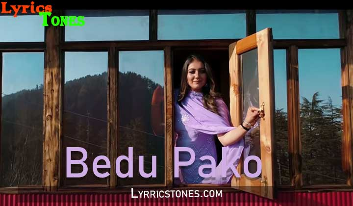 Bedu-Pako-Lyrics